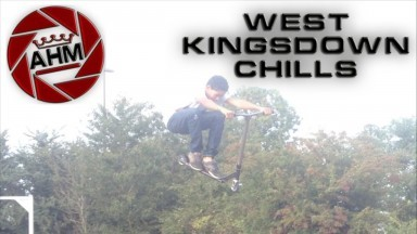 West Kingsdown Chill Clips