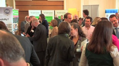 The Sevenoaks Business Show Oct 2013