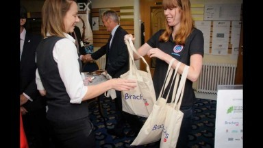 Sevenoaks Business Show 2013