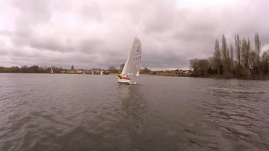 Chipstead Sailing Club Saturday Racing
